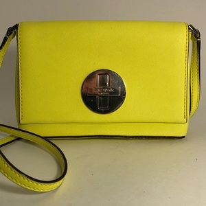 Kate Spade small cross body purse